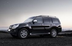 NZ12 PAJERO EXCEED Main EU piako